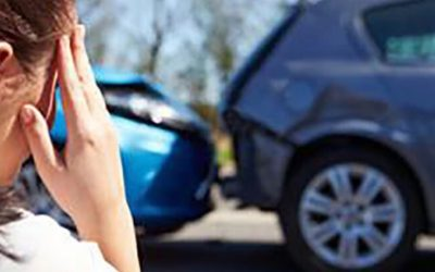 How To Get Free Car Hire After Being In An Accident