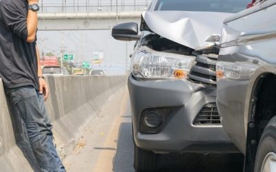 Claiming Car Rental After An Accident