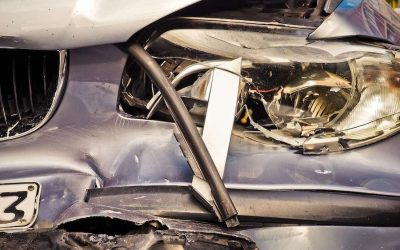 Who is at fault in rear-end accidents?