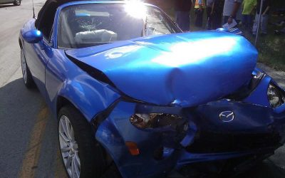 Road Accident Advice